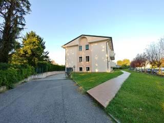 Foto - Trilocale via Torino, Legnaro