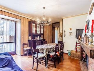 Foto - Terratetto unifamiliare via Giuseppe Garibaldi 4A, Montegrino Valtravaglia