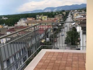 Foto - Quadrilocale buono stato, quinto piano, Palma Campania