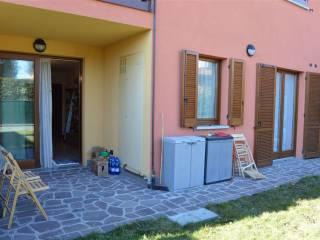 Foto - Bilocale via brusaporto, 1, Seriate
