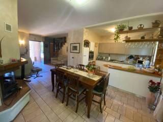 Foto - Villa a schiera via San Benedetto, Spoleto
