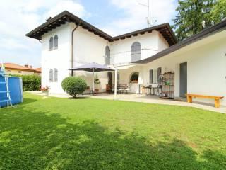 Foto - Villa unifamiliare, ottimo stato, 213 mq, Blessano, Basiliano