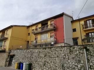 Foto - Trilocale via Giacomo Matteotti 81, Mercogliano