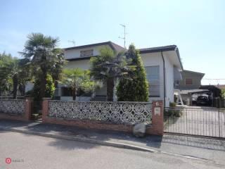 Foto - Terratetto unifamiliare via Cavalieri di Vittorio Veneto 6, Ostellato