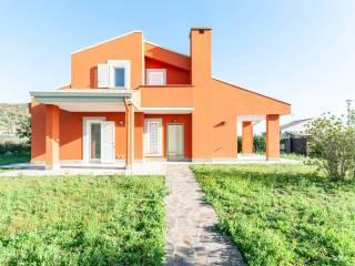 Foto - Villa unifamiliare via di Mezzo Superiore 9, Trevignano Romano
