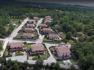 Foto - Villa a schiera Strada Provinciale Pentrica, Vinchiaturo