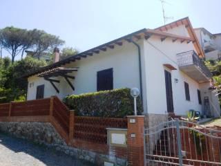 Foto - Villa unifamiliare, buono stato, 220 mq, Castiglioncello, Rosignano Marittimo