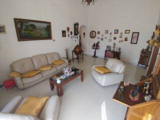 Photo - 4-room flat second floor, Capua