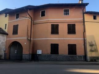 Foto - Casale via Martiri della Libertà 15, Briona