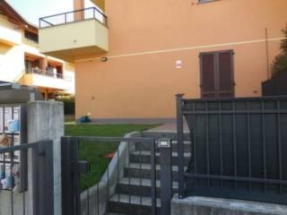 Foto - Appartamento all'asta via Salvo D'Acquisto, Luisago