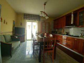 Photo - 4-room flat excellent condition, second floor, Santa Maria Capua Vetere