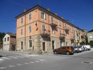 Foto - Quadrilocale piazza Gherbiana, Mondovì