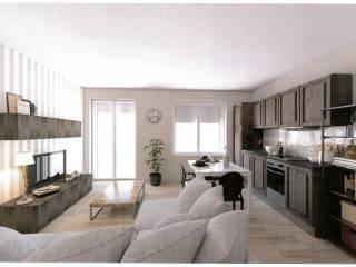Foto - Bilocale nuovo, primo piano, Nizza Monferrato