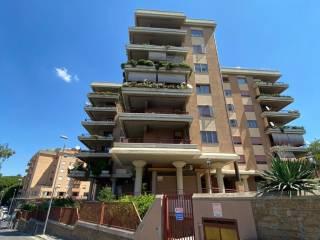 Photo - Penthouse via dei Colli, Cisterna Faro, San Liborio, Civitavecchia
