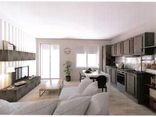 Foto - Appartamento nuovo, primo piano, Nizza Monferrato