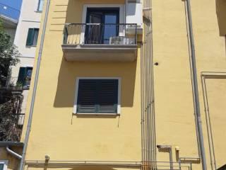 Foto - Quadrilocale via Fusandola 9, Centro Storico - Teatro Verdi, Salerno