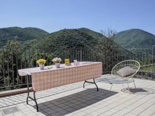 Foto - Wohnung in Villa via Giovanni Pascoli 14, Cerreto di Spoleto