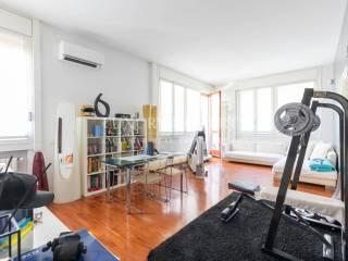 Foto - Appartamento in villa via Patroclo 19, San Siro, Milano