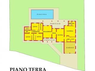 Foto - Villa all'asta via Bignoli, San Giovanni in Croce
