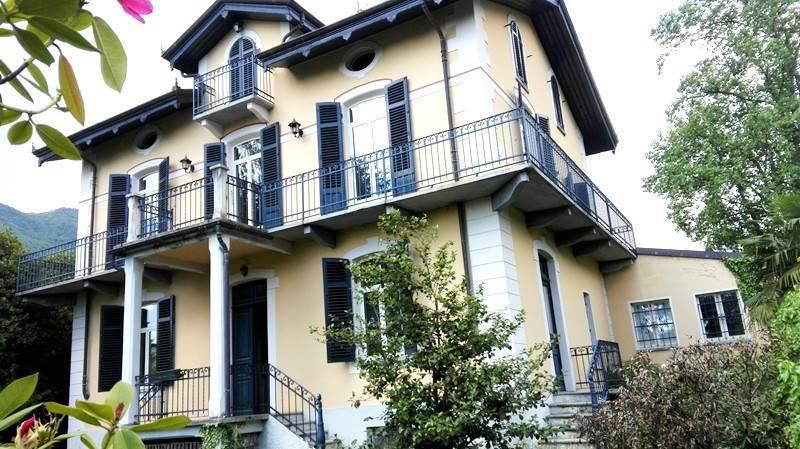 Vendita Villa bifamiliare in via Filatoio 6 Torre Pellice ...