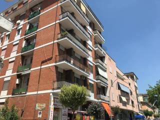 Foto - Trilocale via Giulio Antonio Acquaviva 46, Acquaviva, Caserta