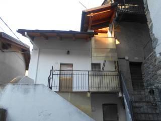 Foto - Casale frazione Toffo 44, Toffo, Montjovet