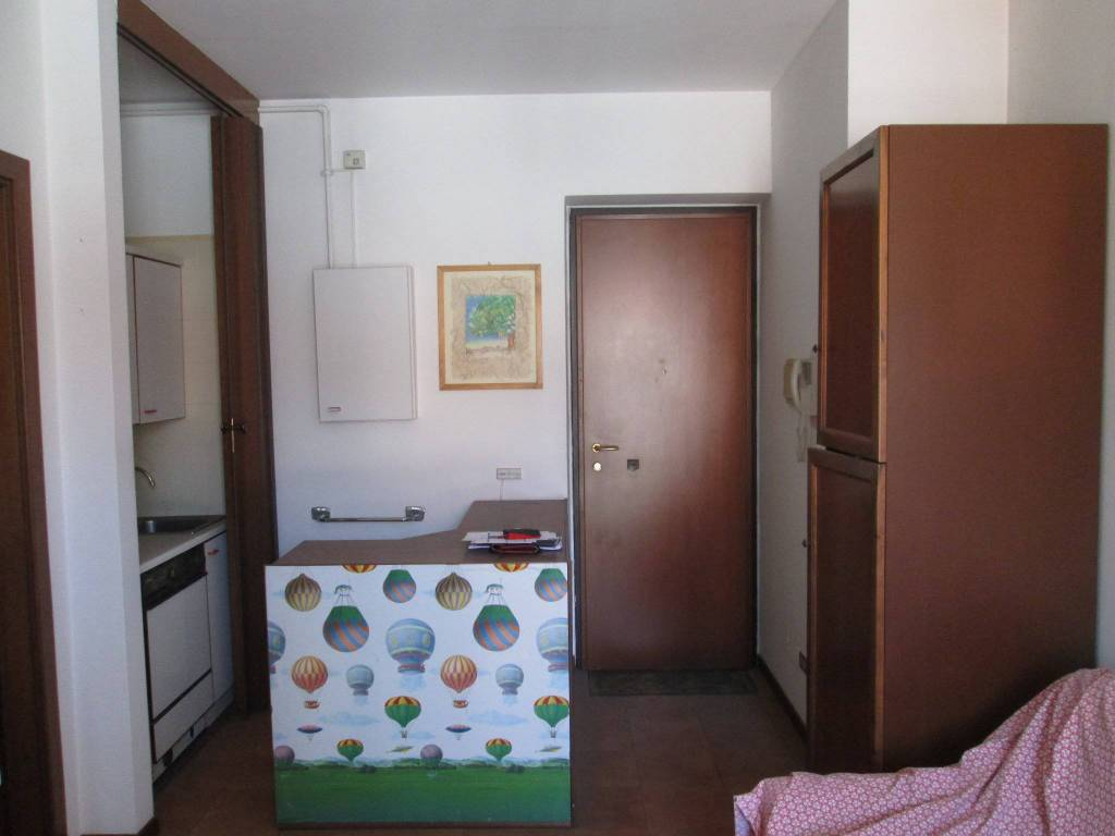 Vendita Appartamento Milano. Bilocale in via Franchino ...