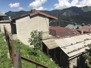 Foto - Terratetto unifamiliare via Laveggiolo, Gerola Alta