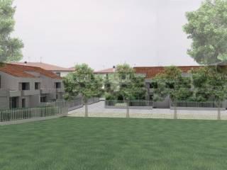Foto - Villa a schiera 5 locali, nuova, Ponsacco