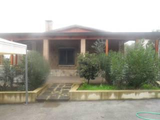 Foto - Villa unifamiliare Contrada Selve Vecchie, Aiello del Sabato