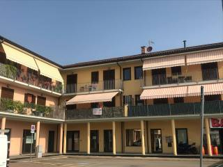 Foto - Quadrilocale piazza dei Maestri Cordai, San Bernardo, Carmagnola