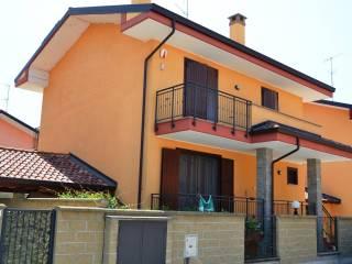 Foto - Villa unifamiliare via Parazzolo 9B, Trecate