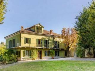Foto - Villa unifamiliare via duca amedeo d'aosta, Orsara Bormida