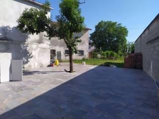 Foto - Villa a schiera via Palmanova 18, Bicinicco