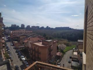 Foto - Trilocale via Vernio, Fidene, Roma