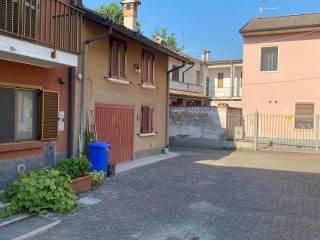 Foto - Monolocale via Colombarole, Giovenzano, Vellezzo Bellini