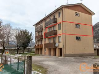 Foto - Appartamento viale della Repubblica 11, Villa Santina