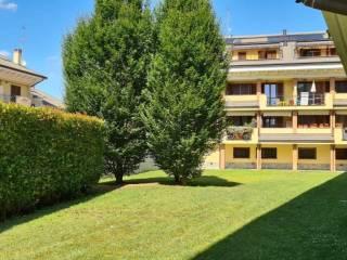 Foto - Bilocale via Giotto, Cisliano