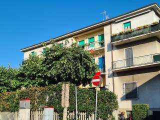 Foto - Bilocale via Gioacchino Rossini 1, Cisliano
