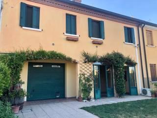 Foto - Villa a schiera via Trento 2023, Fiesso Umbertiano
