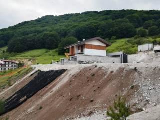 Foto - Villa unifamiliare, nuova, 100 mq, Roccaraso