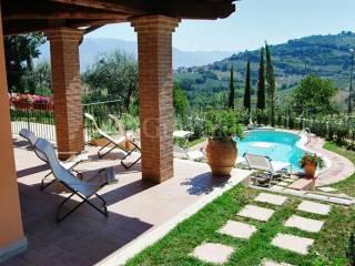 Foto - Villa a schiera Località Vallo 1, Montefalco