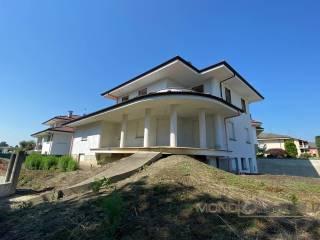 Foto - Villa unifamiliare via San Rocco 16, Polonghera