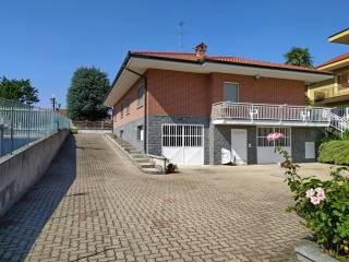 Foto - Villa bifamiliare 256 mq, Vauda Canavese