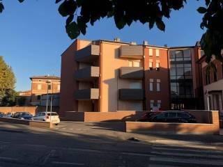 Foto - Quadrilocale viale Giosuè Carducci 24, Imola