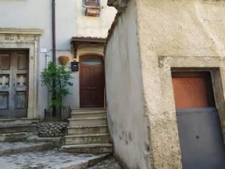 Foto - Appartamento via Castello, Barrea