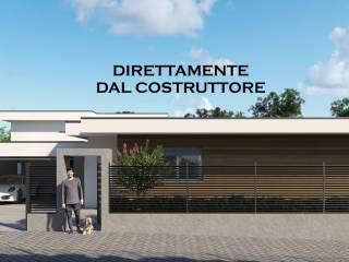 Foto - Villa unifamiliare corso Roma, Beregazzo con Figliaro
