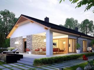 Foto - Villa unifamiliare, nuova, 134 mq, Medesano