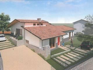 Foto - Villa bifamiliare via per Collepietro, Genzano - Sassa, L'Aquila
