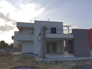 Foto - Villa unifamiliare via Messina Marine, Villabate